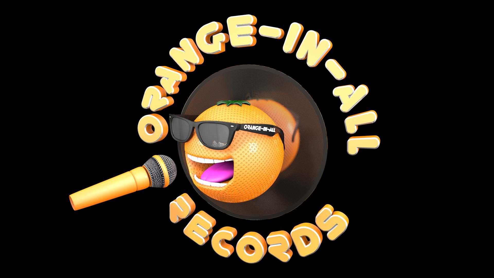 orangeinallrecords